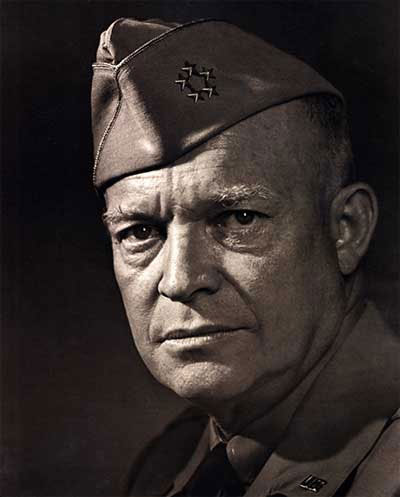 Eisenhower horoscope