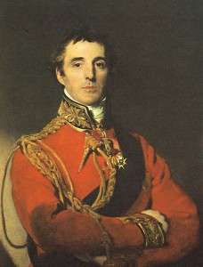 Duke of Wellington astrology