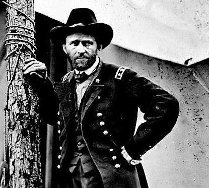 Ulysses S Grant astrology