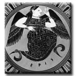 astrology of eris
