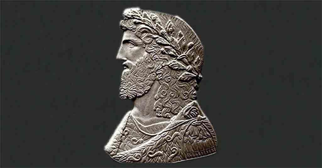 The Emperor Julian & Alternate Realities